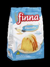 Finna Vanilla, Traditional Cake Mix – 450g