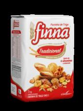 Finna wheat flour type 1, paper bag