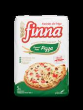 Farinha de Trigo Finna Pizza Papel, 5kg